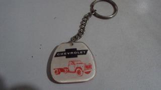 Chaveiro Chevrolet