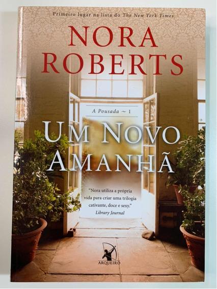 Livro Um Novo Amanhã - Nora Roberts