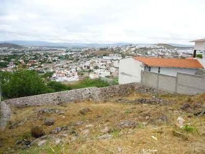 Oportunidad Venta Terreno Residencial Colinas Del Bosque