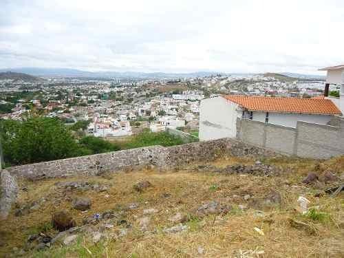 Imagen 1 de 11 de Oportunidad Venta Terreno Residencial Colinas Del Bosque