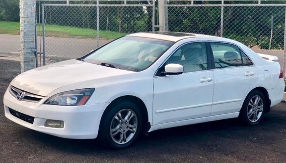 Honda Accord 2007 Exl