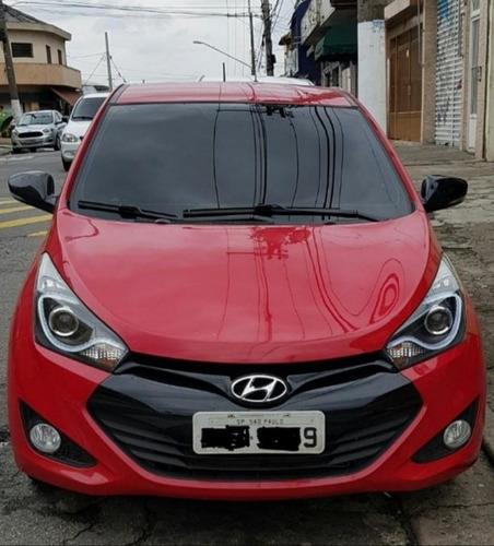 Imagem 1 de 5 de Hyundai Hb20 2014 1.0 Comfort Plus Flex 5p