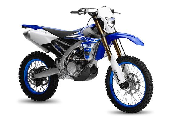 Yamaha Wr-250f 2020 0km