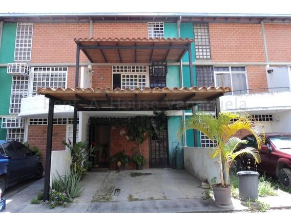 Townhouse Nueva Casarapa #20-9171