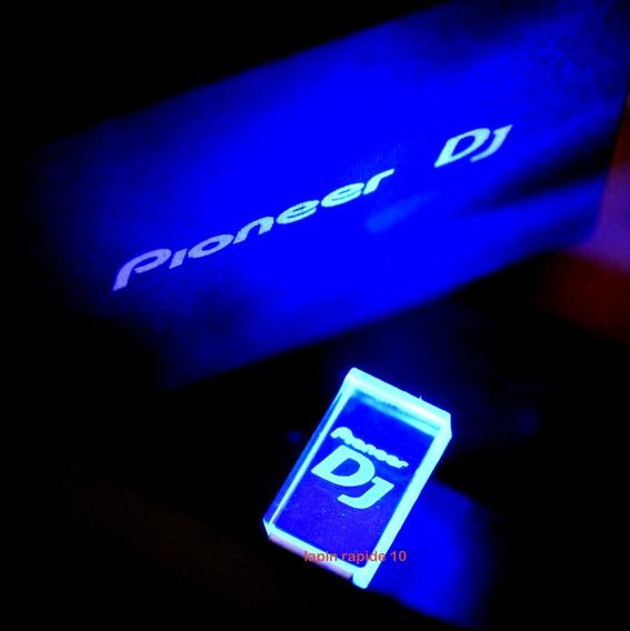 Pendrive Pioneer Dj 3.0 16g Xdj Rx Xdj R2 Ddj Rb + Box