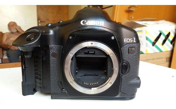 Câmera Eos-1 V Corpo