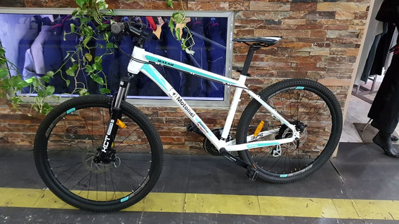 Bicicleta Motomel Maxam 375 Poco Uso Tamburrino Motos