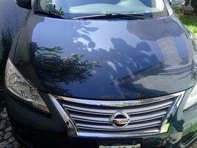 Nissan Sentra 1.8 Advance At