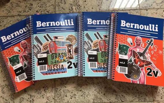 Apostila Bernoulli 2v