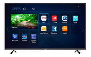 Smart Tv Hyundai 60 4k Uhd Hyled-60uhd