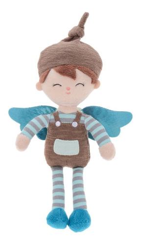Mini Fada Do Dente Boy Menino - Fadinha Bup Baby