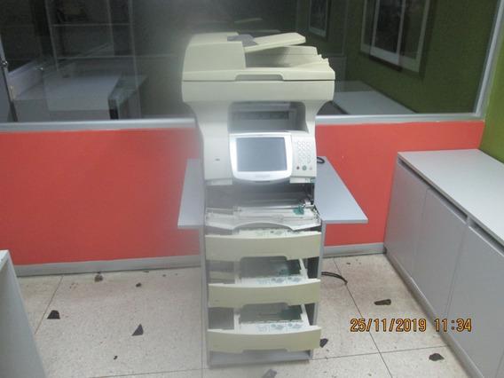 Impresora Multifuncional Lexmark X646e