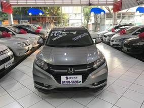 Honda Hr-v Exl 1.8 16v Sohc I-vtec Flexone, Fsf1239