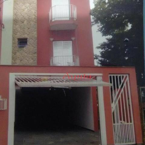 Apartamento Com 3 Dormitórios À Venda, 93 M² Por R$ 350.000,00 - Vila Vitória - Santo André/sp - Ap1627