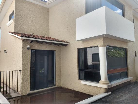 Casa En Villas Del Meson Gp