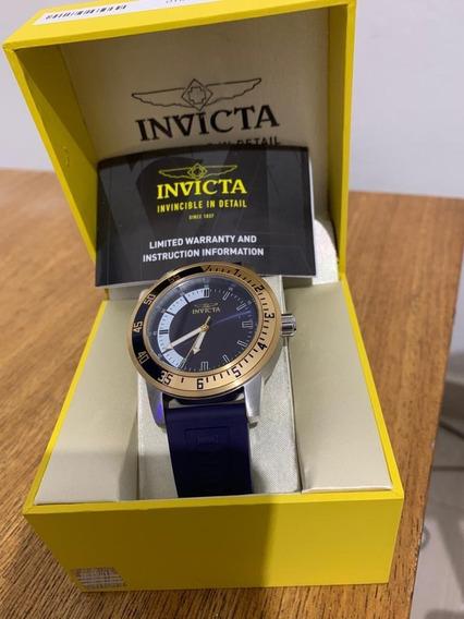 Relógio Invicta 12847