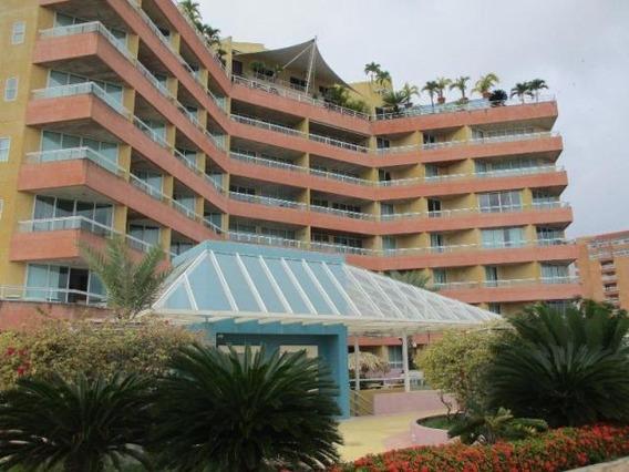 Apartamento Con Espectacular Vista De La Bahia De Pampatar