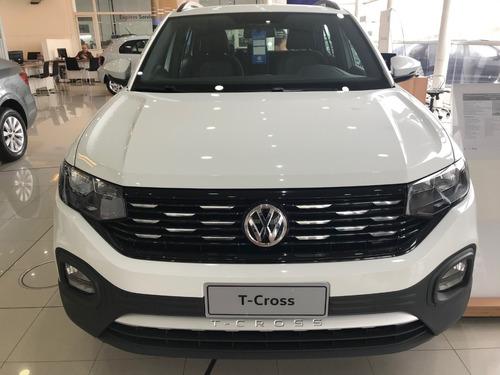 Nueva T-cross  W