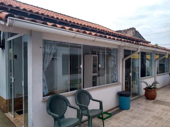 Casa Em Itaipuaçu, Maricá/rj De 145m² 3 Quartos À Venda Por R$ 480.000,00 - Ca348344