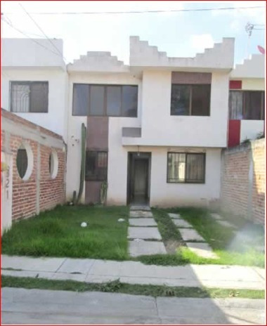 Residencial Floresta Casa Venta Irapuato Guanajuato