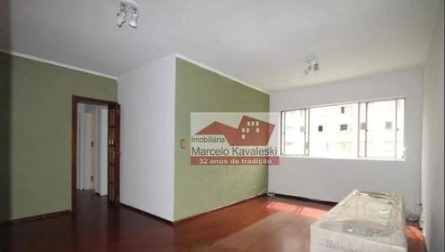 Apartamento Com 3 Dormitórios À Venda, 72 M² Por R$ 260.000,00 - Sacomã - São Paulo/sp - Ap13150