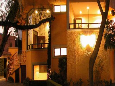 Residencia Calle Risco