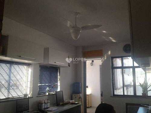 Imagem 1 de 13 de Sala À Venda, 28 M² Por R$ 370.000,00 - Centro - Niterói/rj - Sa1269