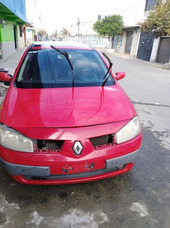 Renault Megane En Partes 2.0 5p Expression