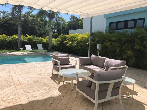 Alquiler Por Noche De Apartamento En Punta Cana