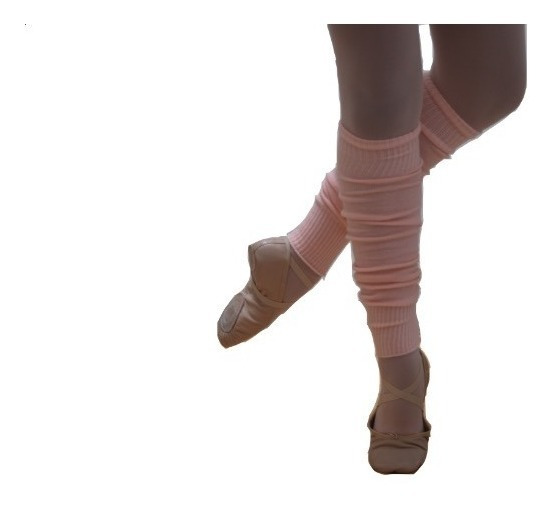 Calentadores Para Ballet, Jazz, Danza General. Envio Gratis!