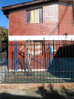 Vendo Casa En Puente Alto