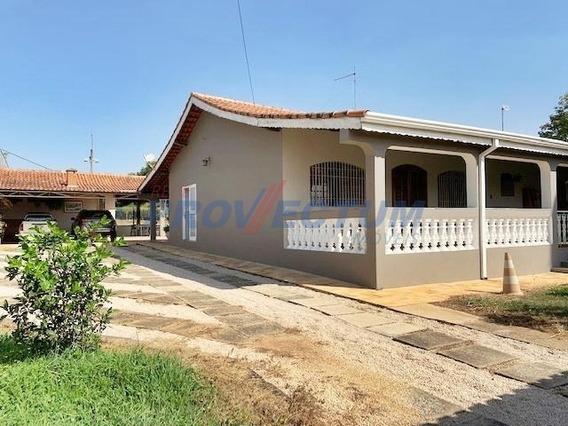 Chácara À Venda Em Village Campinas - Ch273342