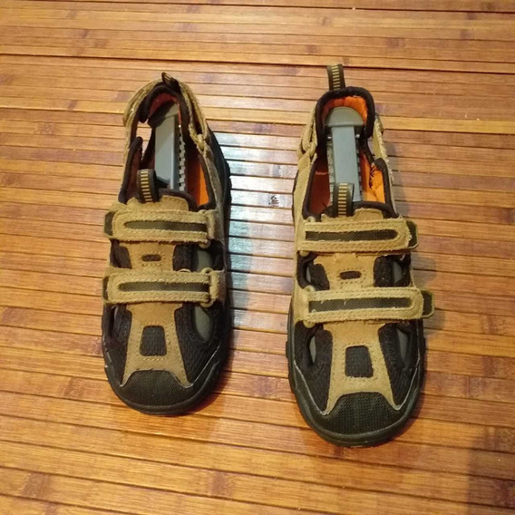 Huaraches Marca Sperry Top Sider