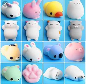 Squishy Squishies Kawaii Mini Cute Mochi