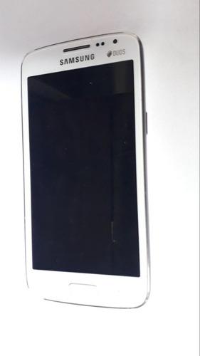 Celular Samsung Sm-g3812b Para Retirada De Peças Jsa