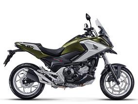 Honda Nc750x Abs 2018