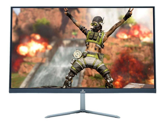 Monitor Gamer Concórdia 23.6 144hz Freesync Com Cabo Dp