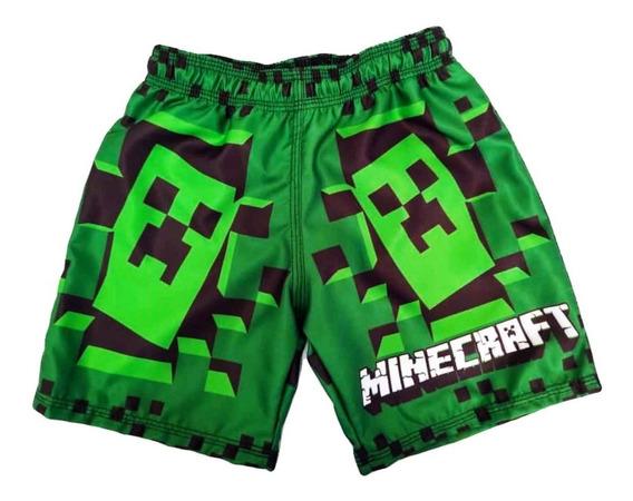 Short Para Niños De Minecraft