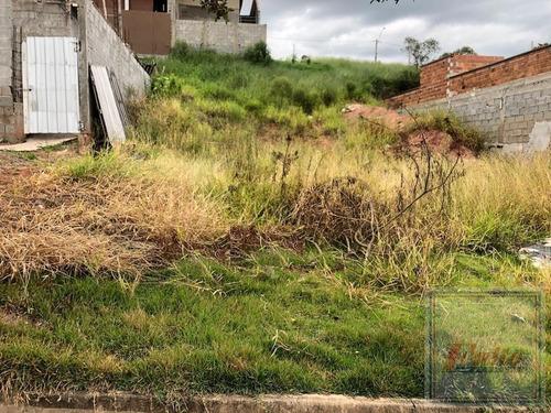 Terreno Para Venda Em Itatiba, Loteamento Horizonte Azul - Te0030_2-1145708