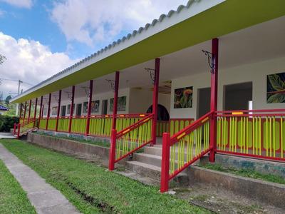 Se Vende Hotel Nuevo En Filandia Quindío