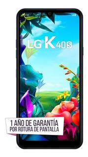 LG K40 32 Gb Aurora Black 2 Gb Ram