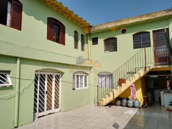 Casa 3 Dorm. 2 Wc, 4 Vagas, 250 M2 Jardim Eliane - 4586