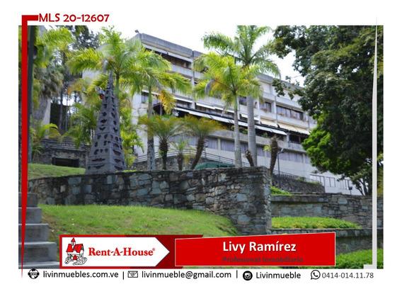 Apartamentos En Venta.Alto Hatillo Mls 20-12607