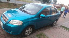 Chevrolet Aveo 2008 Aveo L 2008