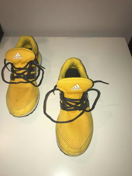 Zapatillas De Running adidas.