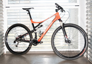 Specialized Epic Full Carbon Practicamente Nueva Permuto