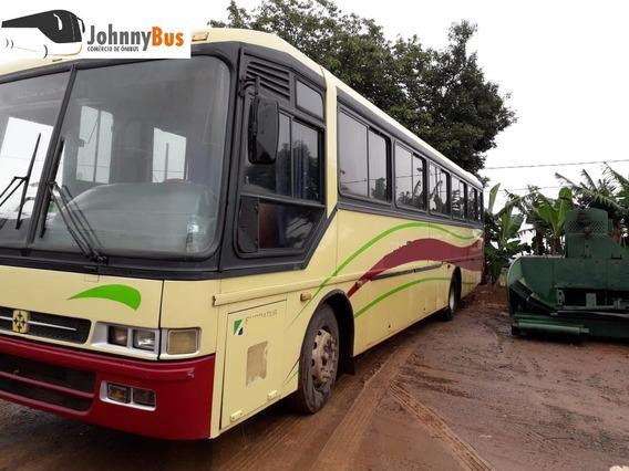Ônibus Rodoviário Busscar El Buss 320 - Ano 1996 - Johnnybus
