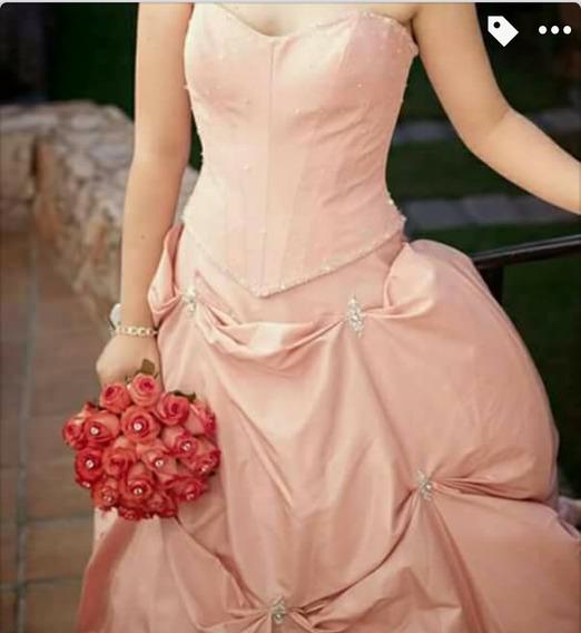 Oferta Vestido De Xv