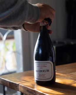 Vino Calle Contastini Mlabec- Petit Verdot Lupa Wines