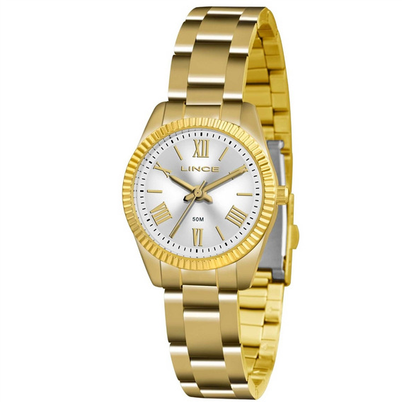 Relógio Lince Analógico Feminino Lrg4492l S3kx